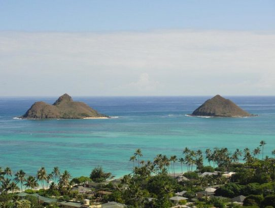 32 THINGS I MISS ABOUT HAWAII, AND 3 THINGS I DON'T