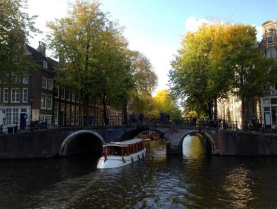 THINGS TO DO: A WEEKEND IN AMSTERDAM, NETHERLANDS