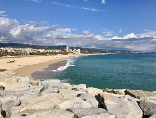 THE ULTIMATE GUIDE TO MARESME, BARCELONA'S OVERLOOKED COASTAL NEIGHBOR
