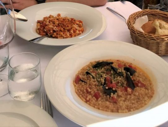 SARDINIAN FOOD: 8 LOCAL DISHES TO TRY