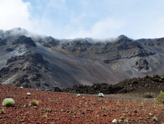 WHERE TO GET AWAY FROM IT ALL: HALEAKALĀ, THE QUIETEST NATURAL PLACE ON EARTH