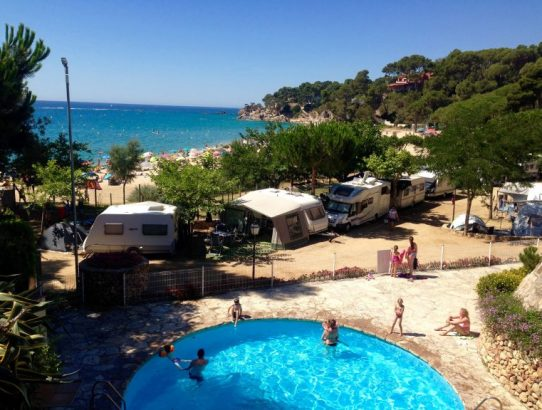 4 THINGS TO CONSIDER BEFORE CAMPING IN SPAIN