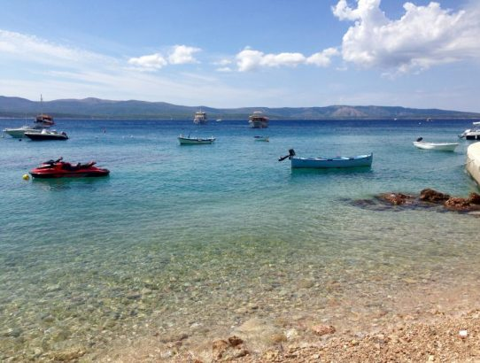 5 THINGS TO KNOW BEFORE TRAVELING TO THE DALMATIAN COAST, CROATIA