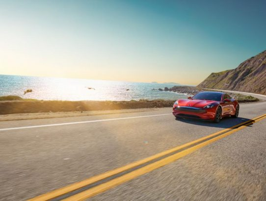 Selecting a Rental Car or Your Own Car for a Long Road Trip