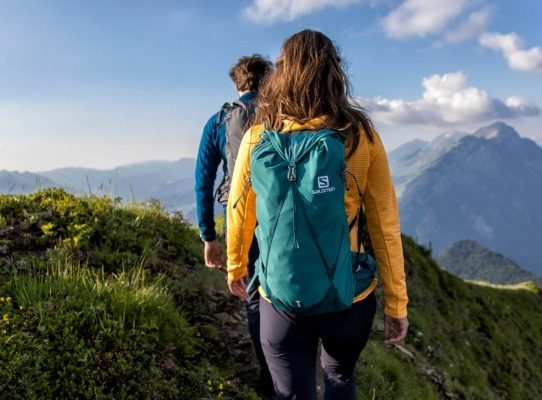 Choosing the Right Hiking Backpack