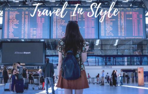 How To Travel In Style And Not Spend A Fortune Along The Way