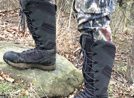 Some Quick Advice For Snake Boots